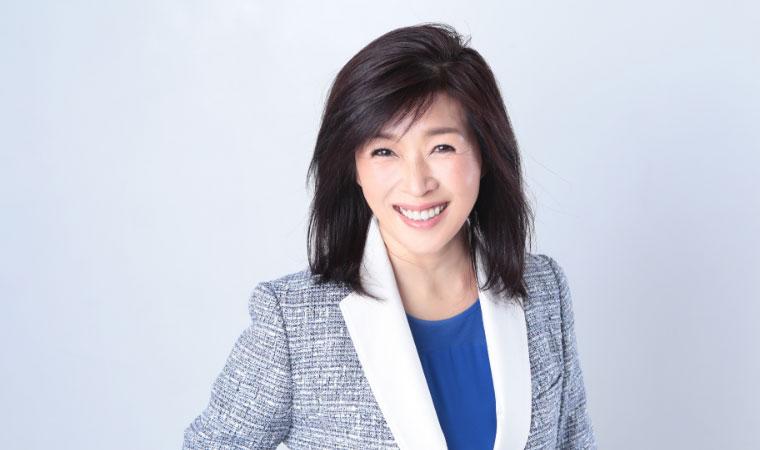 斉藤 由美子